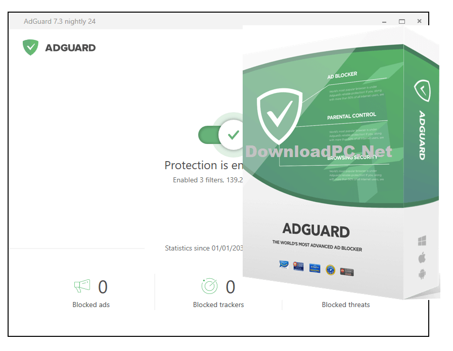 Adguard Premium Free Download for Windows
